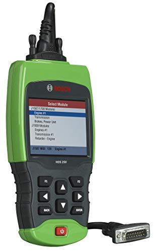 Bosch 1699200240 Diagnostic Tool (Otc Obd Ii And Abs Scan Tool)