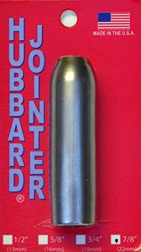 Hubbard Jointer 7/8 Masonary Mortar Tool Replacement Blade