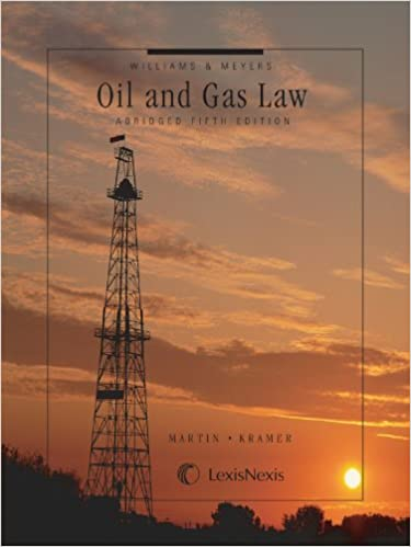 Counting Number worksheets gas law worksheets : Amazon.com: Williams & Meyers, Oil and Gas Law (9780769897257 ...