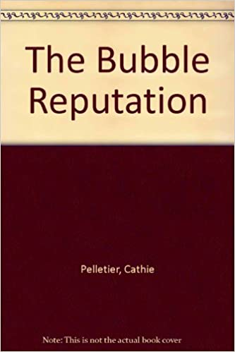 Book The Bubble Reputation