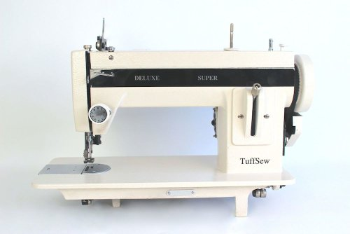 Tuffsew 9″ Walking Foot Industrial Sewing Machine