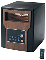 WP BLK Infrared Heater