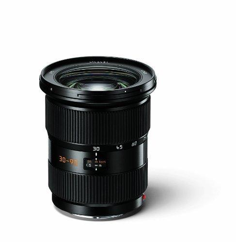 Leica 11058 Vario-Elmar-S 30-90mm f3 5-5 6 ASPH Interchangeable Lens