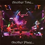 Another Time... Another Place... - Live by Magenta (2004-01-01)