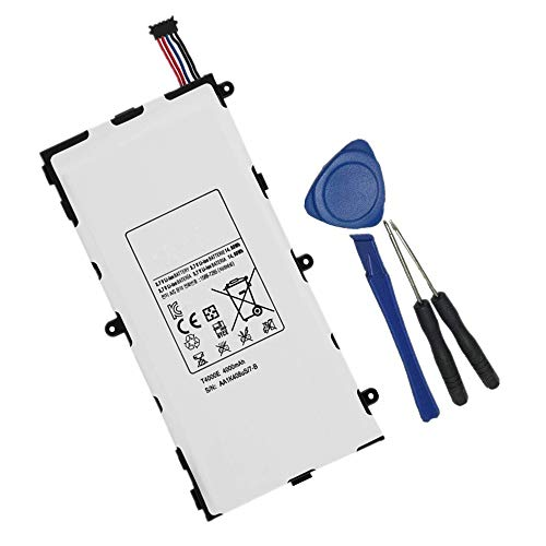 Civhomy Replacement Battery for Samsung Galaxy Tab 3 7.0