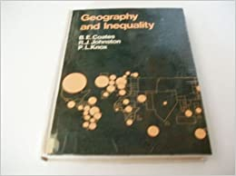 Geography and Inequality