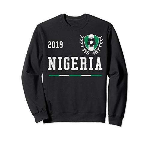 Nigeria Football Jersey 2019 Nigerian Soccer Jersey ()
