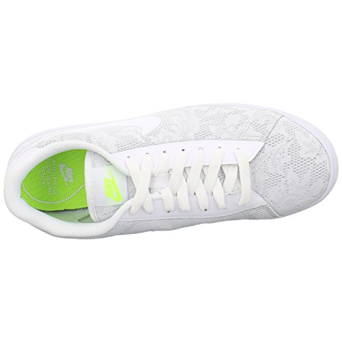 Nike 902860 Sandalia Mujer Blanc