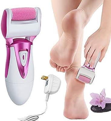 Amazon.com: Lima eléctrica profesional de callos y pies ...