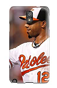 Best baltimore orioles MLB Sports & Colleges best Note 3 cases