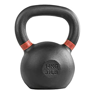 Rep 14 kg Kettlebell for Strength and Conditioning