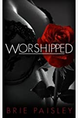 Worshipped (Volume 1) by Mrs Brie Paisley (2015-03-18)