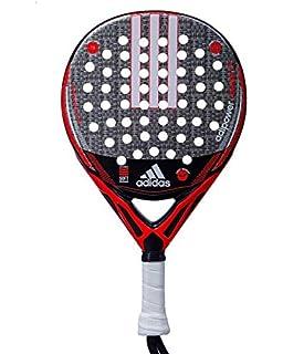 Adidas Adipower Junior 1.9 Palas, Adultos Unisex, Rojo, 375