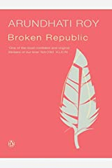 Broken Republic Paperback