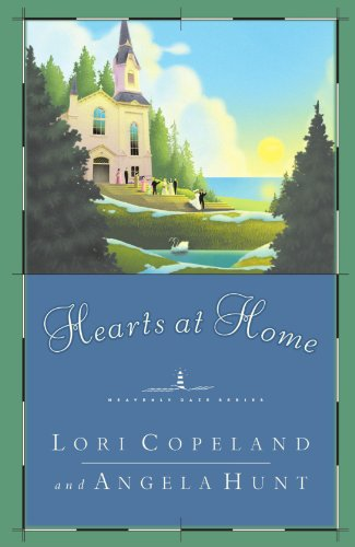 Hearts at Home (Heavenly Daze Series (Heavenly Home)