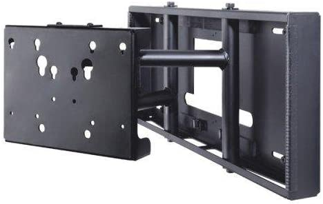 Peerless SP850P Articulating Wall Mount for 26 to 58 Displays Black VESA 100 200 Only
