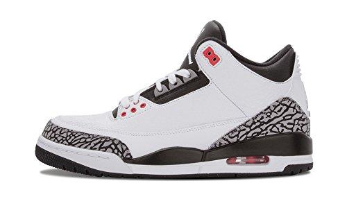 Nike Jordan Retro 3 - 5