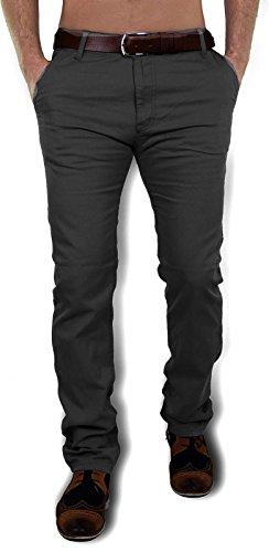 DS - Pantalón - para hombre gris