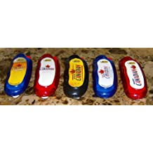 Bic Molson Canadian Beer Lighter & Case Lot of 5 Licensed Product