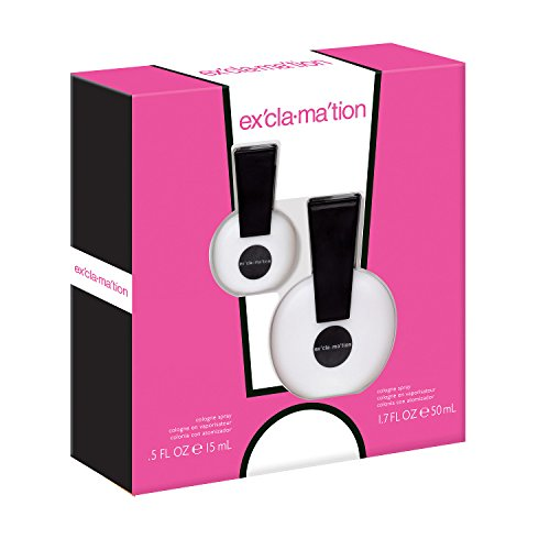 Classics Exclamation Fragrance Set