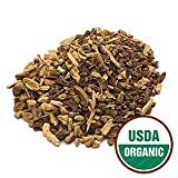 Organic Sarsaparilla Root C/S (Indian) 1 lb (453 g)