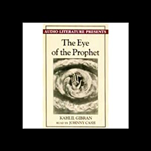 The Eye of the Prophet Audiobook
