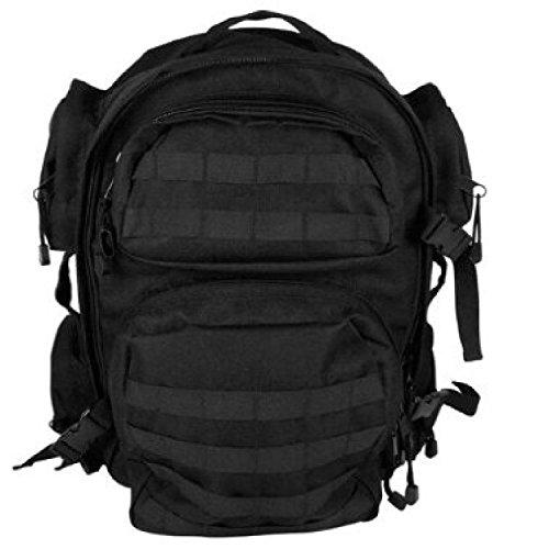 VISM by NcStar Tactical Back Pack