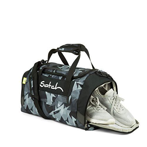Satch Frühling/Sommer 18 Sporttasche, One Size
