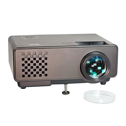 B2cool mini led projectors portable home theater projector for Pocket hd projector 1080p