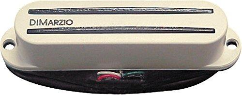 Dimarzio Fast Track (DiMarzio DP182 Fast Track 2 Pickup Cream)