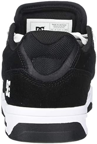 DC Shoes Mens Shoes Maswell Shoes for Men Adys100473