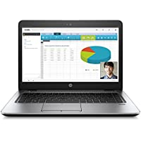 HP mt42 Mobile Thin Client- 14. AMD A8 PRO-8600B@1.66GHz, 4GB RAM, 32GB eMMC (Certified Refurbished)