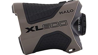 Halo XL600-8 600 Yard Laser Range Finder from Halo