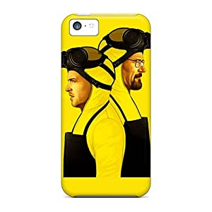 New Arrival Cases Specially Design For Iphone 5c (breaking Bad)