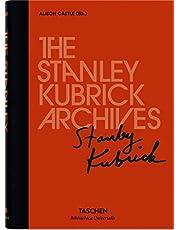 Los archivos personales de Stanley Kubrick: BU (Bibliotheca Universalis)