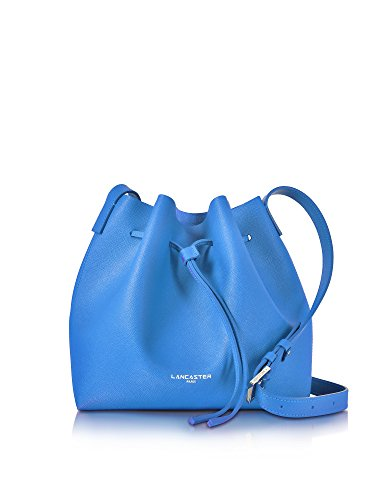 lancaster-paris-womens-42310bleu-blue-leather-shoulder-bag