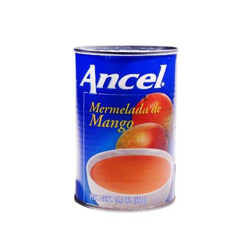 Ancel Mango Marmalade
