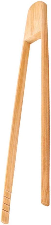 UPKOCH 1Pc Clip Clip di Cibo Multiuso Funzionale Durevole Creativo bamb/ù Riutilizzabile Clip Clip per Dessert di Frutta Pane