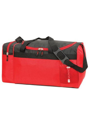 Shugon Cannes Sporttasche Cannes 2450 Red/Black