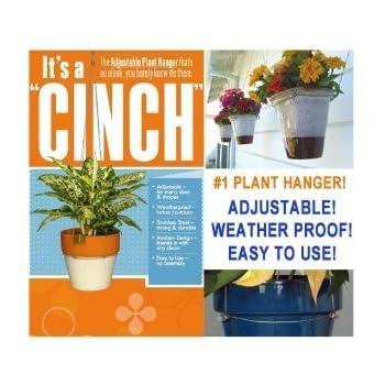 Superieur Cinch Adjustable Plant Hanger