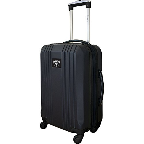 NFL Round-Tripper Two-Tone Hardcase Spinner