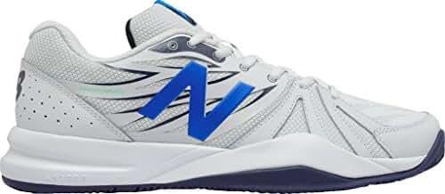New Balance Men's 786v2 Cushioning Tennis Shoe