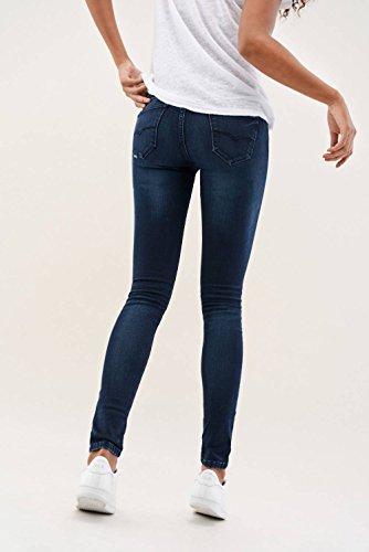 Salsa Noirs Colette Bleu Jeans Skinny HwHqA7r