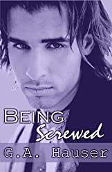 Being Screwed -Book 7 in the Action! Series (English Edition)