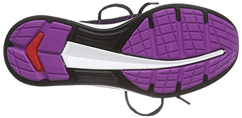 Puma Ignite Proknit Wn's - Zapatillas de running Mujer Negro - Schwarz (black-purple cactus flower-white 07)