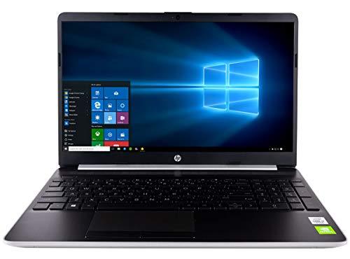 CUK 15t Business Laptop (10th Gen Intel i7-10510U, 32GB RAM, 1TB NVMe SSD + 2TB HDD, NVIDIA MX250 4GB Graphics, 15.6″ Full HD, Windows 10 Pro) Professional Notebook Computer