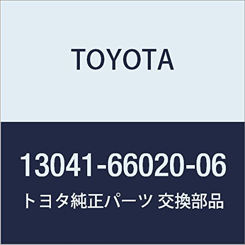 Genuine Toyota 13041-66020-06 Connecting Rod Bearing