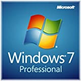 Windows 7 Professional 64 Bit OEM englisch