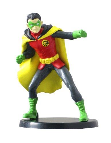 "DC Robin 2.75"" PVC Figure"