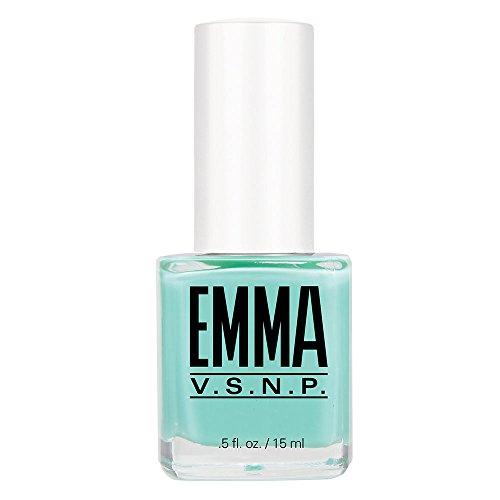 EMMA V.S.N.P. Don't Rock My Ship, 12+ Free Nail Polish, .5 Ounces